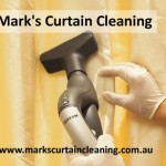 Mark's Curtain Cleaning Melbourne