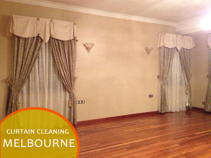 Curtain Cleaning Upper Ferntree Gully