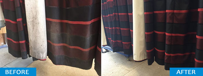 Curtain Cleaning Ascot