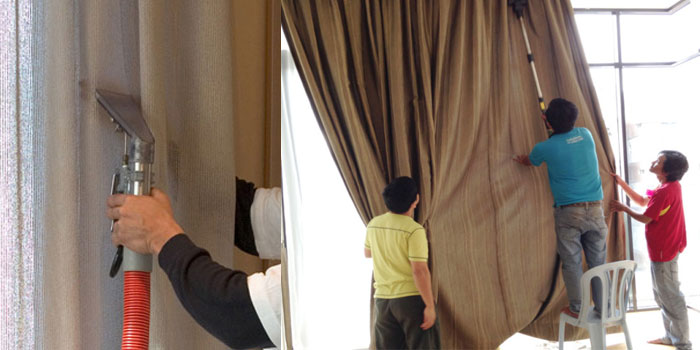 Same day Curtain Cleaning Melbourne