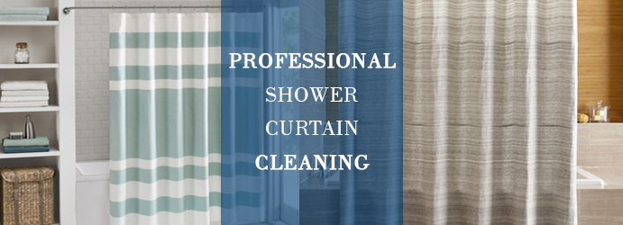 Professional Shower Curtain Cleaning