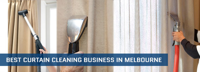 Best Curtain Cleaning Business in Melbourne