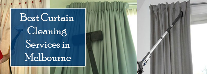 Experts Curtain Cleaning Services Melbourne