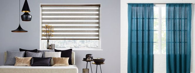 Rollers Blinds Vs. Curtains: Which Is The Best Option For You?