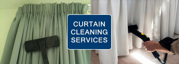 Curtain Cleaning Running Creek