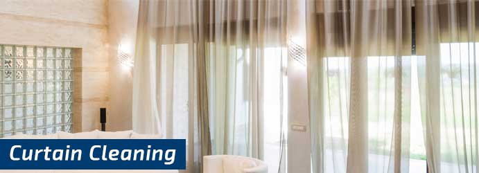 Curtain Cleaning Coree