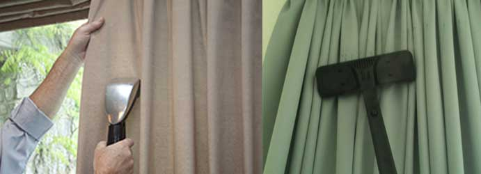 Professional Curtain Cleaning Banks