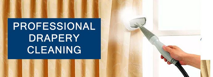Professional Drapery Cleaning Bunburra