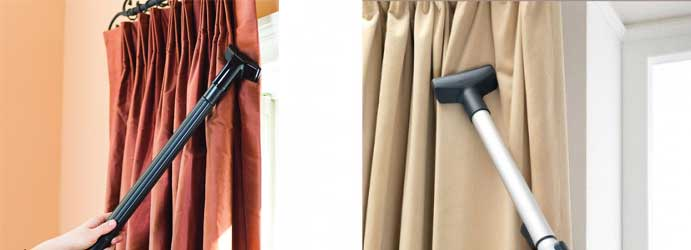 Curtain Cleaning Willow Grove