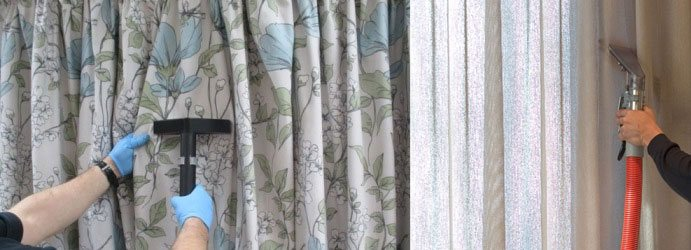 Fabrics Curtain Cleaning
