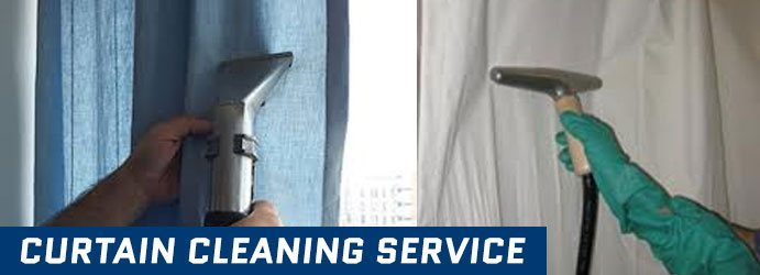 Curtain Cleaning Services Box Head