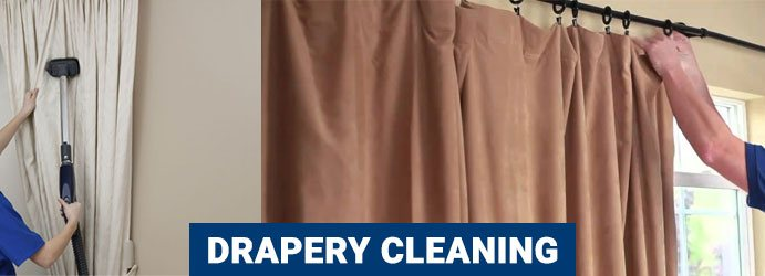 Drapery Cleaning Barren Grounds