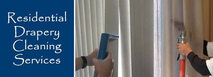 Residential Drapery Cleaning Services Cheltenham