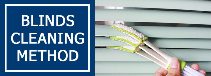Blinds Cleaning Brookdale