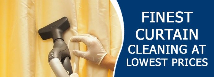 Curtain Cleaning Seville Grove