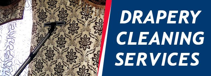 Drapery Cleaning Services Hermitage Flat