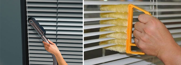 Residential Blinds Cleaning Melbourne
