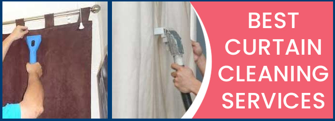 Curtain Cleaning White Hills