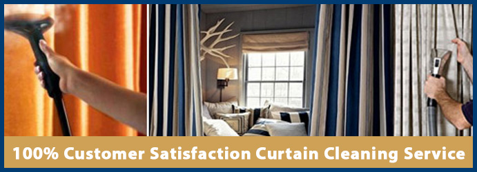 Best Curtain Cleaner