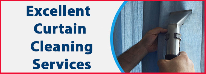 Excellent Curtain Cleaning Service