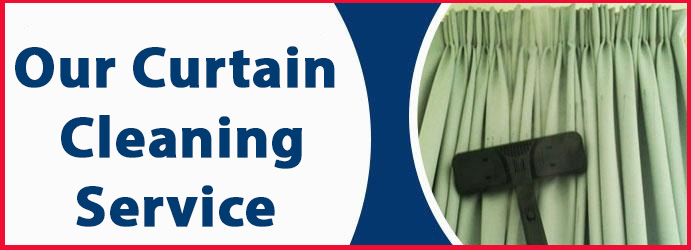 Curtain Sanitization Service
