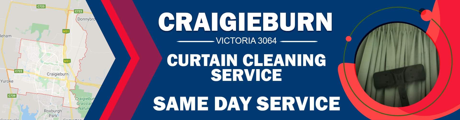 Curtain Cleaning Craigieburn