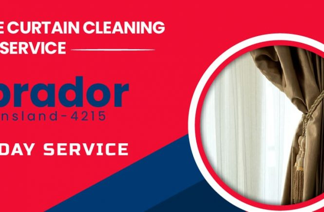 Curtain Cleaning Labrador