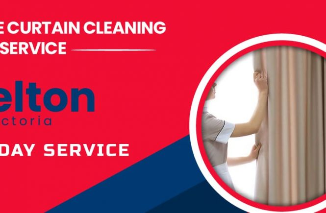 Curtain Cleaning Melton
