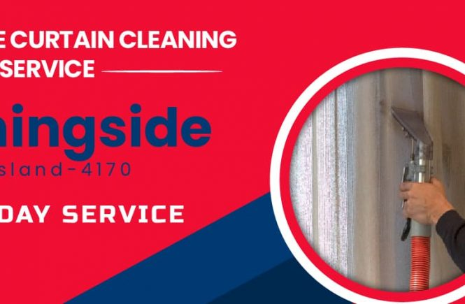 Curtain Cleaning Morningside