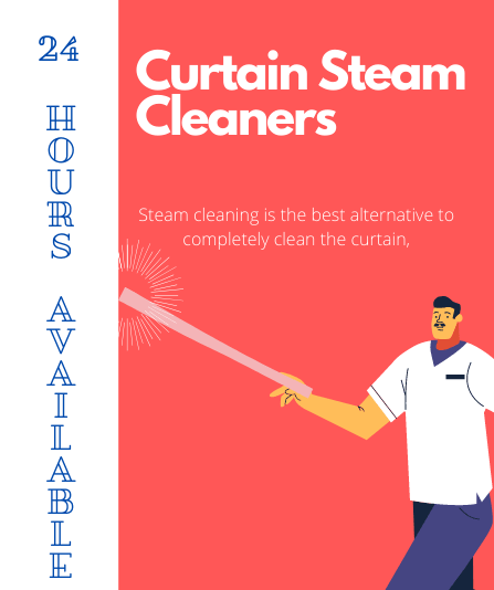 curtain-steam-cleaning