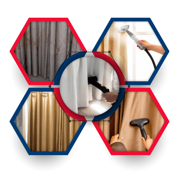 Professional Curtain Cleaning Melbourne