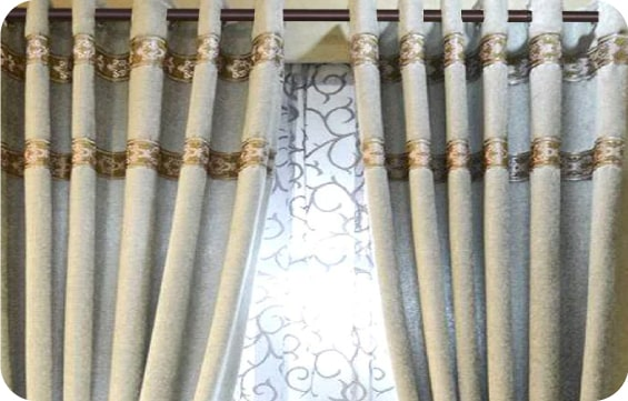 Curtain Cleaning Services in Perth