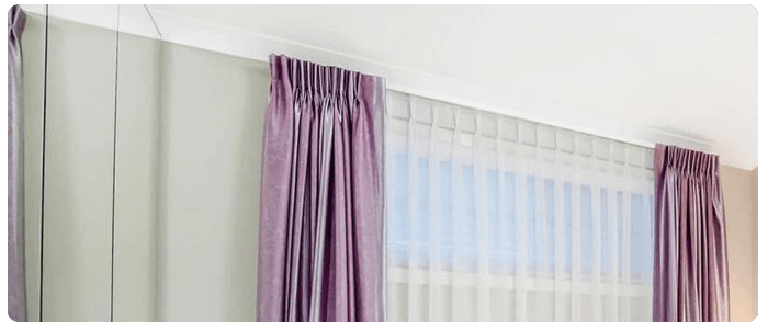Drapery Cleaning important