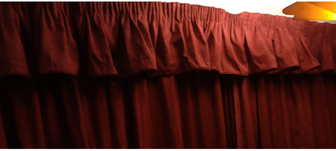 Everything You Need To Know About Curtain Cleaning
