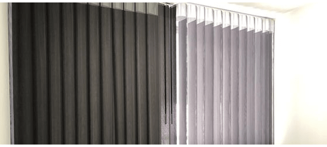 Get Stain-Free Curtains With The Help of Professional Services