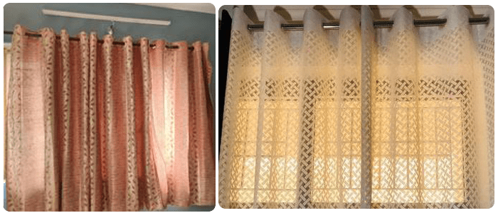 Regular Dusting is Necessary For Your Curtains